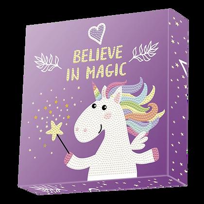 Dotz Box Believe in Magic