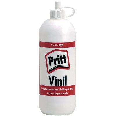 Universal Pritt vinyl glue