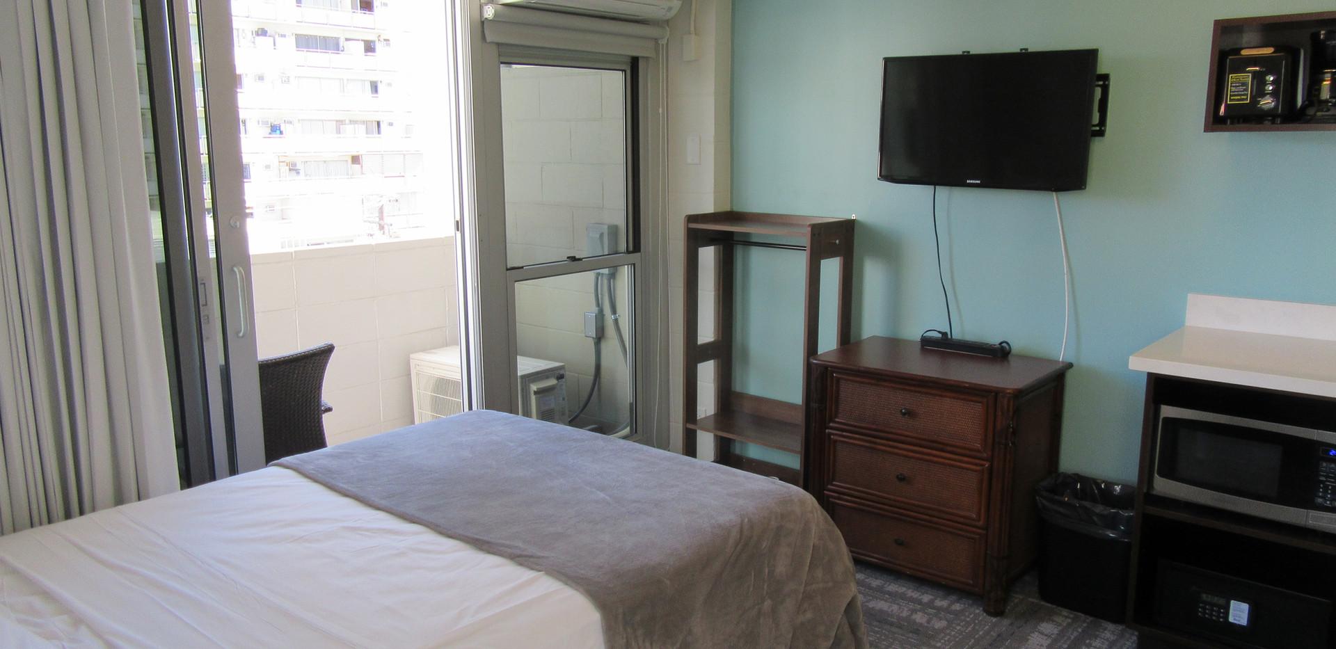 Economy Double Bed Room (1)