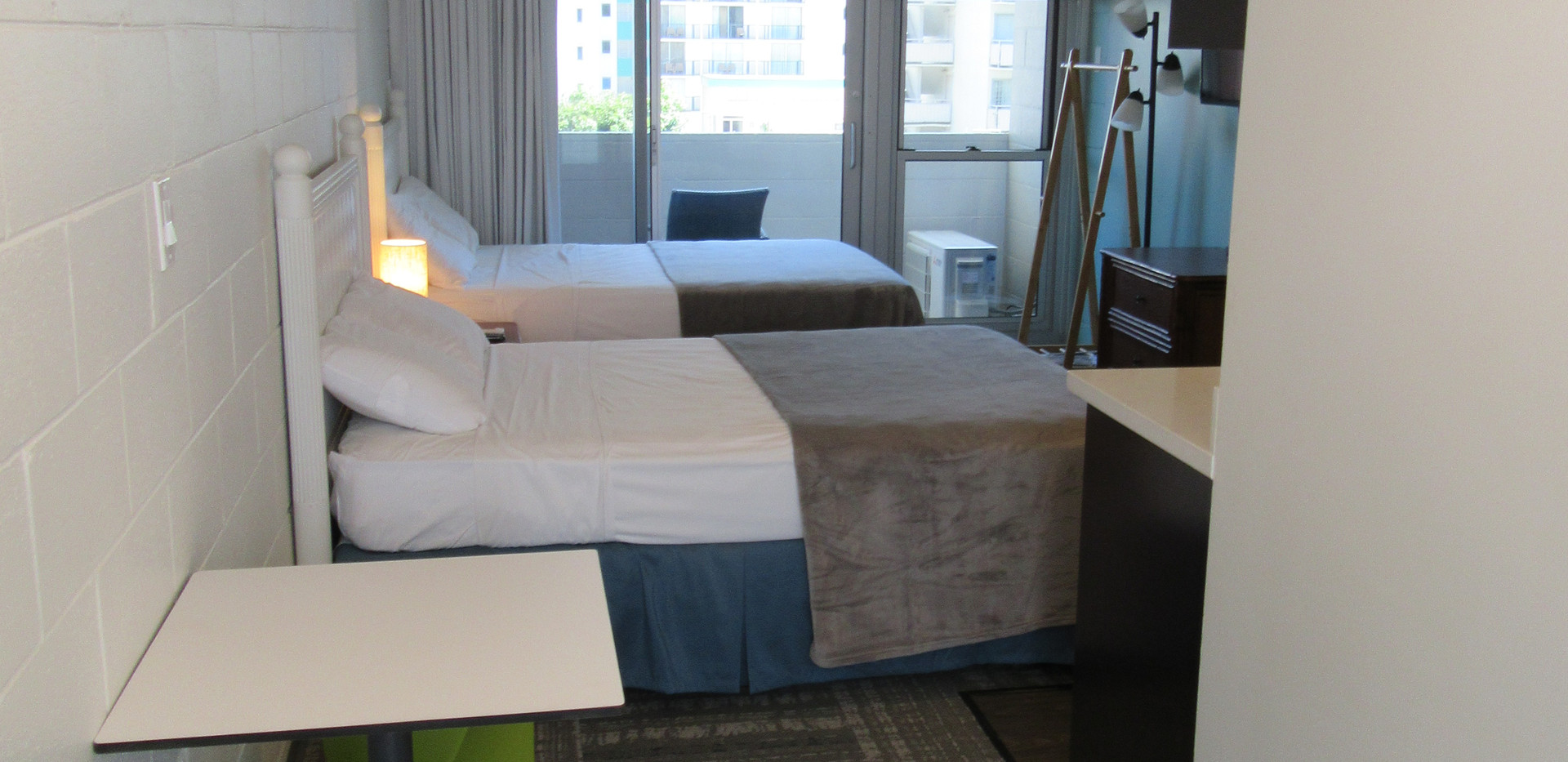 Standard Two Double Room (1)