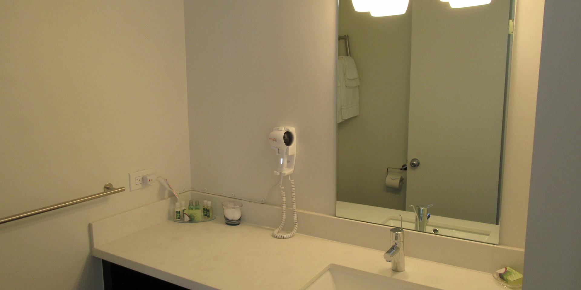 1 King bedroom bathroom (1)