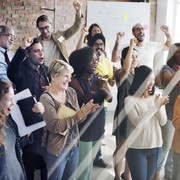 The reason projects succeed or fail? People