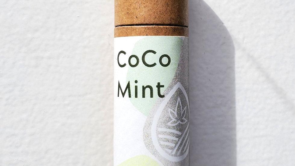 Lip Balm  CoCo Mint