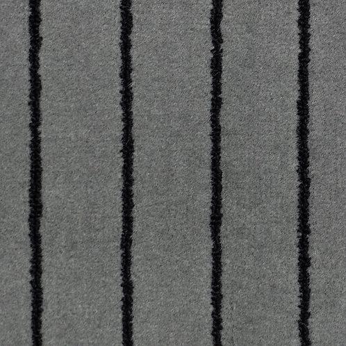 MARINE TUFT 095 PLATINIUM BLACK  BREDDE 395 CM