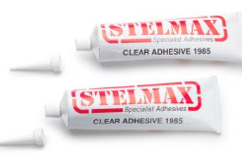 STELMAX 1985,transparent lim
