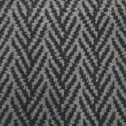 445 Herringbone Charcoal Grey (only on o