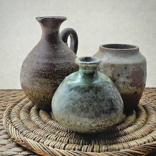 Vase Pique fleurs JAPAN