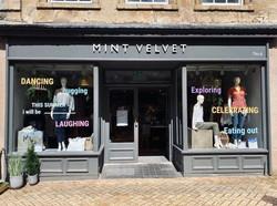 Mint Velvet Summer Windows