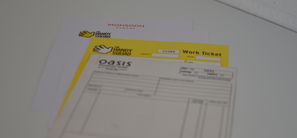 NCR Job Sheets/ Pads, business forms