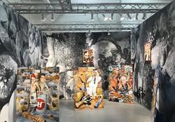 Edel Assanti Gallery wallpaper