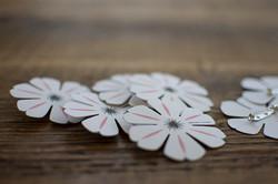 Prada Pin Badges