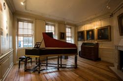 Handel & Hendrix House