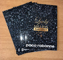 Paco Rabanne Notebooks