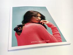 Cocoa Cashmere SS19 Press Book