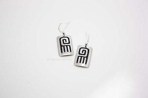Lightening & Rain Earrings (3)