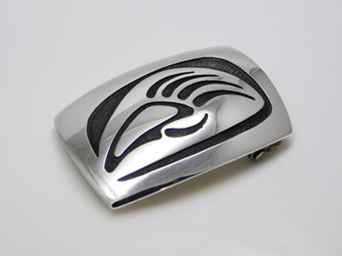 Badger Claw Belt Buckle
