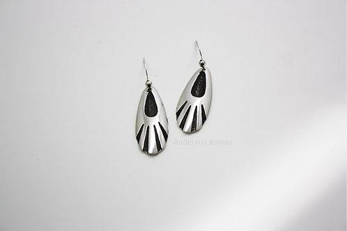 Rain Clouds Earrings (3)