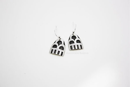 Clouds & Rain Earrings (1)