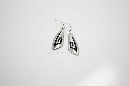 Lightening Earrings (2)