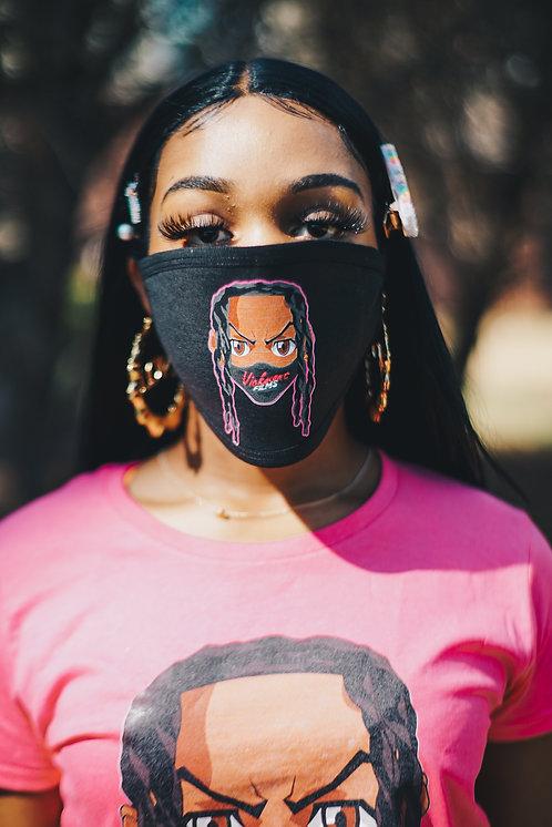 VickmontFilms Mask