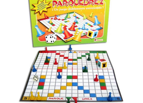 Parquedrez