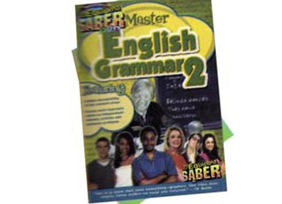 Gramática para todos -  aprendiendo la gramática del inglés 2  DVD interactivo