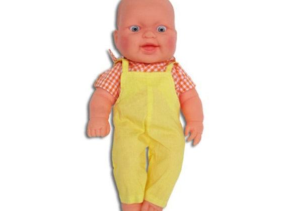 Muñeco gordo