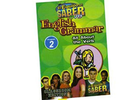 Gramática del inglés módulo: 2 Todo sobre el verbo