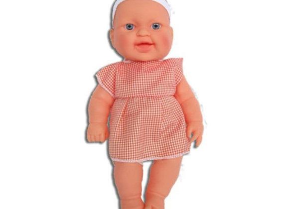 Muñeca gorda