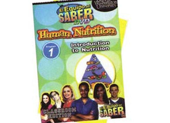 Los nutrientes módulo: 1 Introducción y nociones