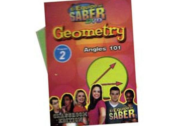 Geometría módulo: 2 Ángulos