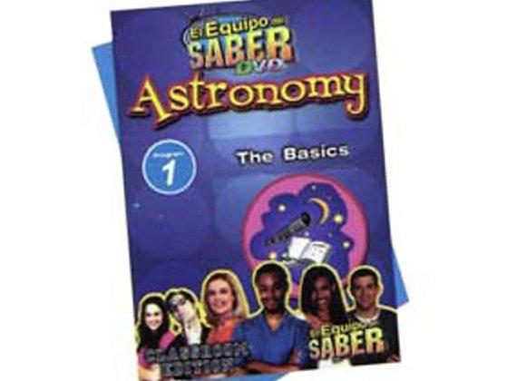 Astronomía módulo: 1 Introducción y nociones básicas