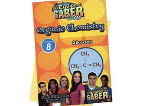 Química orgánica módulo: 8 Alquenos