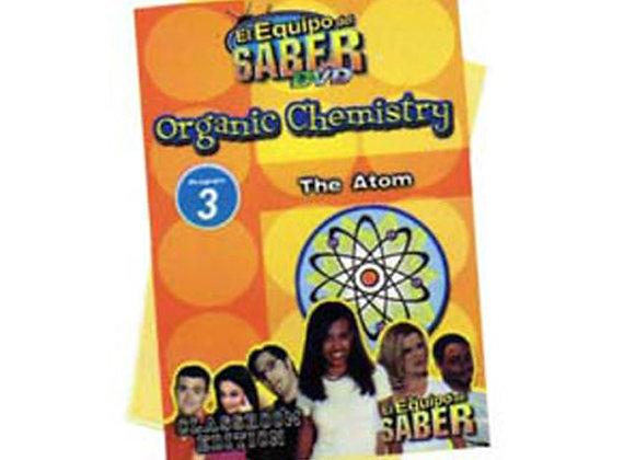 Química orgánica módulo: 3 El átomo