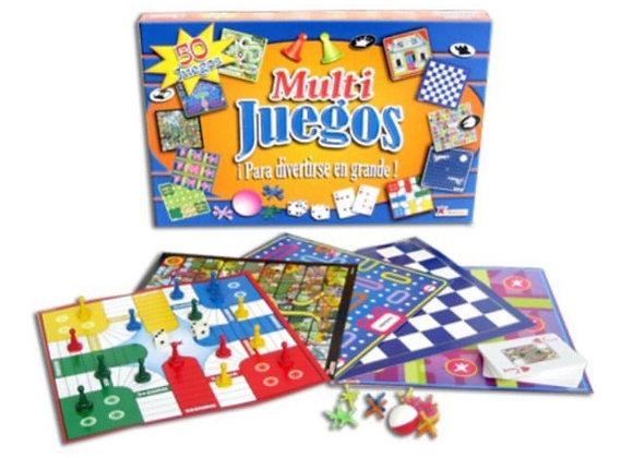 Multi juegos