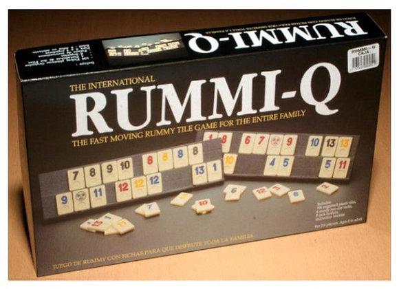 Rummi Q en caja