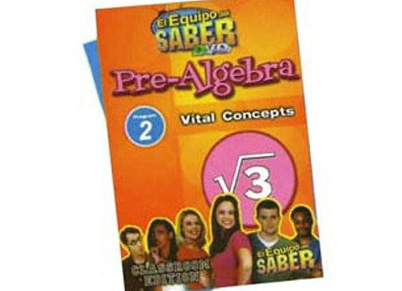 Introducción al álgebra módulo: 2 Grandes conceptos