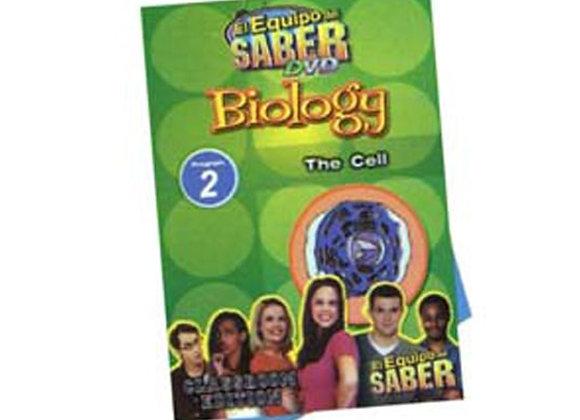 Biología módulo: 2 La célula