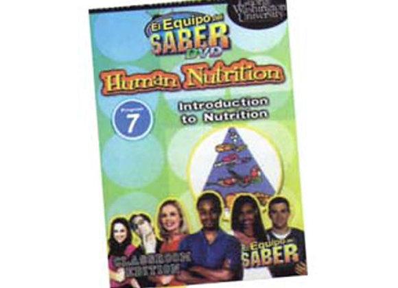 Los nutrientes módulo: 7 Minerales