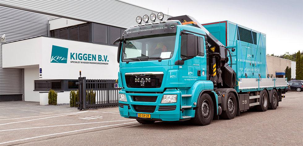 Stroomstoring Eindhoven