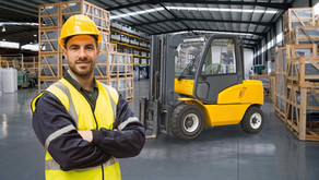 Forklift Jobs for January 8, 2021