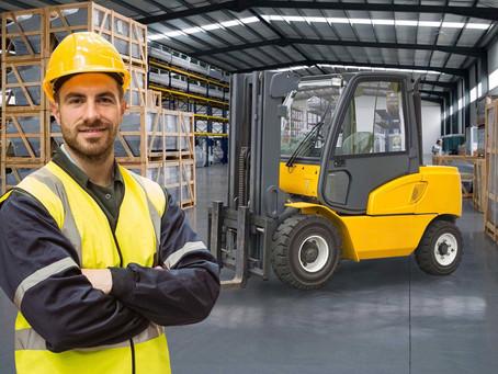 Forklift Jobs for October 12, 2021