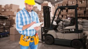 What is a Forklift Pre-Operational Safety Inspection?