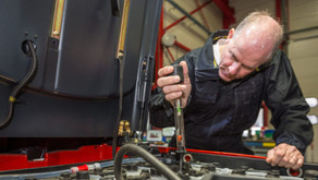 How to Charge and Maintain Forklift Batteries