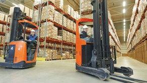 Forklift Jobs for March 9, 2020