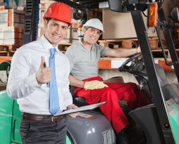 How To Choose Where To Get Your Forklift Training