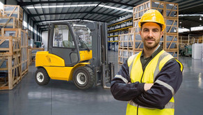 Forklift Jobs for February 12, 2021