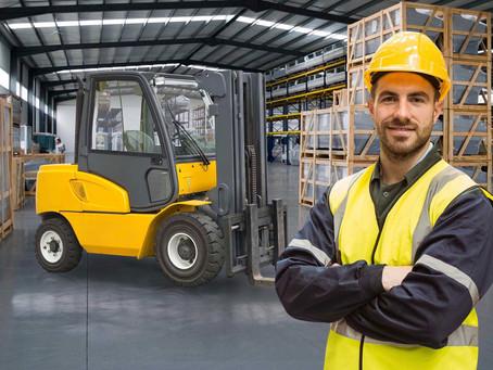 Forklift Jobs for July 23, 2021