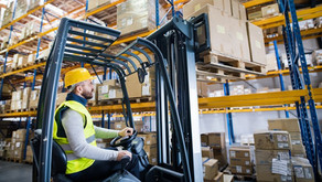 Forklift Jobs for January 13, 2021