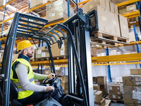 Forklift Jobs for October 19, 2021